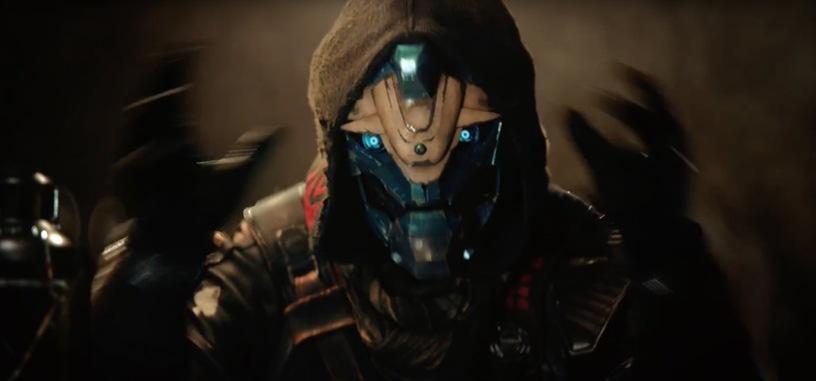 Bungie presenta un avance de 'Destiny 2', previo a la presentación de su primer tráiler