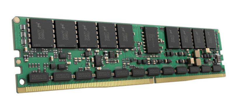 La memoria DDR5 llegará en 2019 y por ahora funciona a 4400 MHz