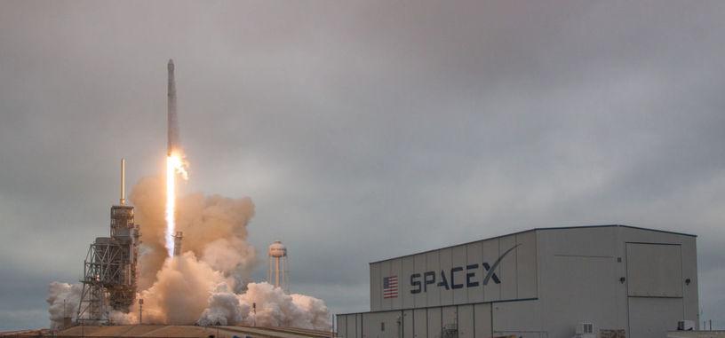 SpaceX lanza con éxito por segunda vez uno de sus cohetes (ahora sí) reutilizables