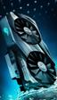 Asus presenta la GTX 1080 Ti ROG Poseidon, para equipos con refrigeración líquida