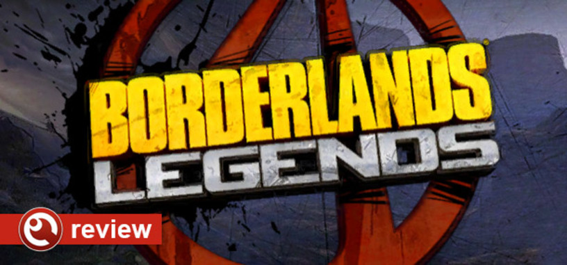 Análisis: Borderlands Legends, la saga continúa