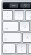 Apple solicita la patente de un teclado inalámbrico con Touch Bar y Touch ID integrados