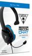 Turtle Beach presenta los auriculares Recon Chat para consolas por 17 euros
