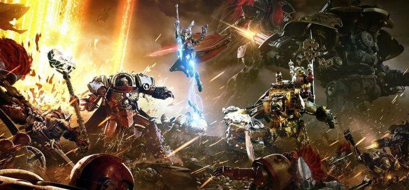 Análisis: 'Warhammer 40.000: Dawn of War III', estrategia en el 41 milenio