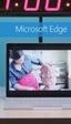 Microsoft vuelve a insistir en que usando Edge se consigue más autonomía que con Chrome
