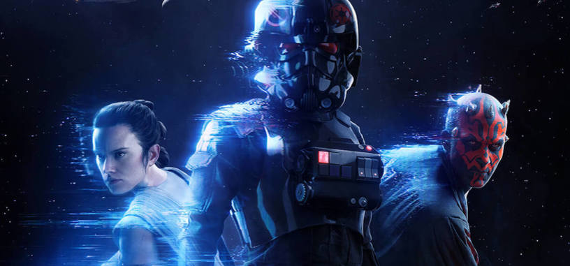 La tienda de Epic Games regala 'Star Wars: Battlefront II - Celebration Edition'