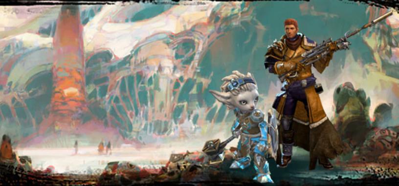 The Lost Shores, el evento/expansión de Guild Wars 2, disponible esta semana