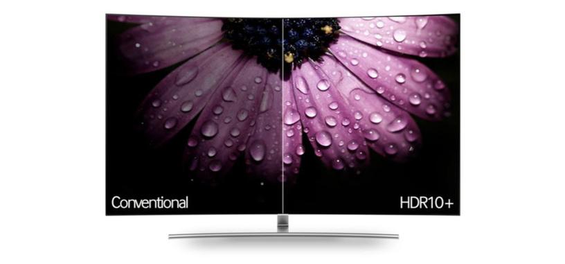 Samsung empieza a licenciar el uso de HDR10+, la alternativa a Dolby Vision