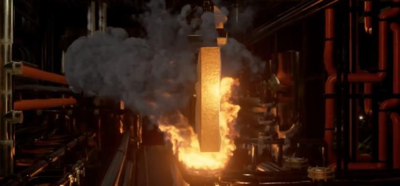 Nvidia muestra en vídeo Gameworks Flow para DirectX 12, creación de humo y fuego realistas