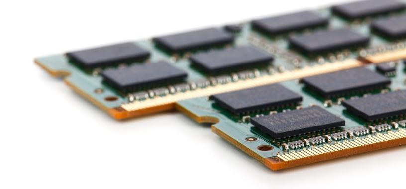 El precio de la memoria RAM ha vuelto a subir en julio, y seguirá haciéndolo
