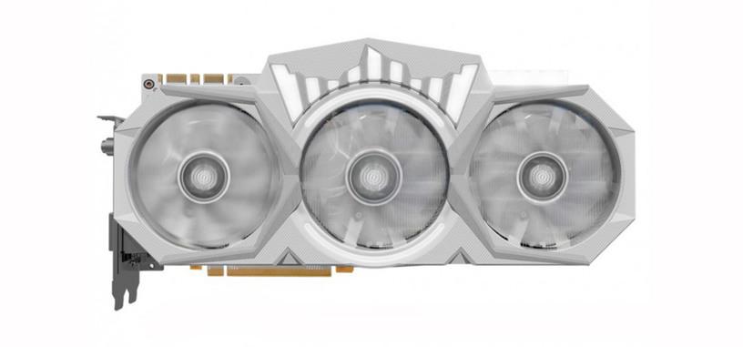 KFA2 pondrá a la venta la GTX 1080 Ti HOF