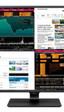 LG presenta el monitor 43UD79-B, 42.5 pulgadas 4K UHD con FreeSync