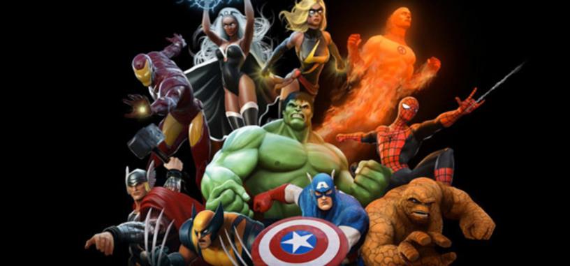 Marvel Heroes tendrá una detallada historia que irá evolucionando, explica el guionista Bendis