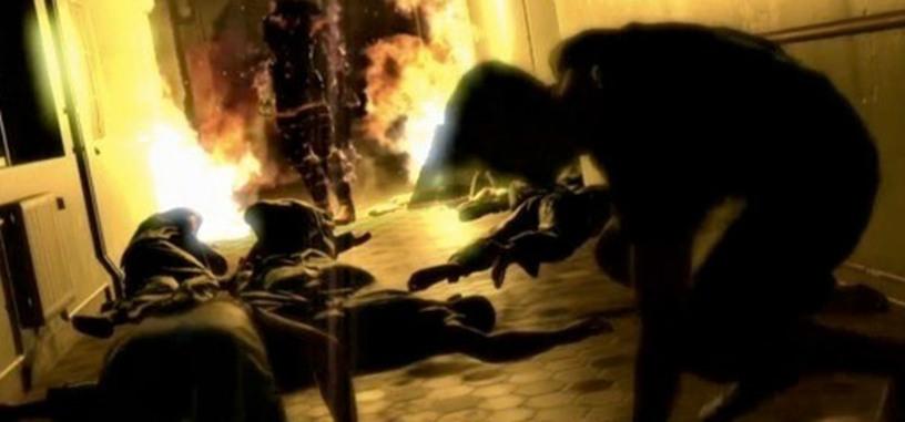 Vídeos de juegos presentados en los premios VGA 2012: The Phantom Pain, The Last of Us, Dark Souls 2, Tomb Raider, y mucho más