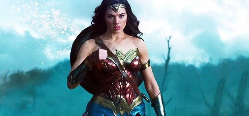 Warner Bros. llega a un acuerdo con Patty Jenkins para dirigir la secuela de 'Wonder Woman'