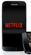 Netflix está evitando que ciertos teléfonos Android descarguen su aplicación