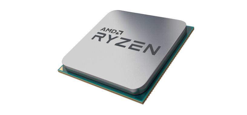 Asus da detalles del Ryzen 3 1200 (quizás sin querer)