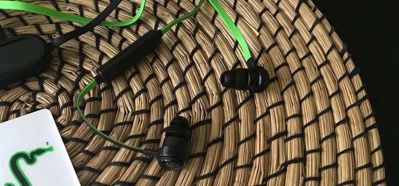 Análisis: auriculares Hammerhead BT de Razer
