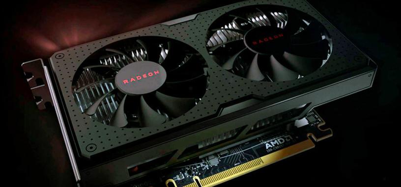 AMD pone a la venta la RX 560: características y rendimiento