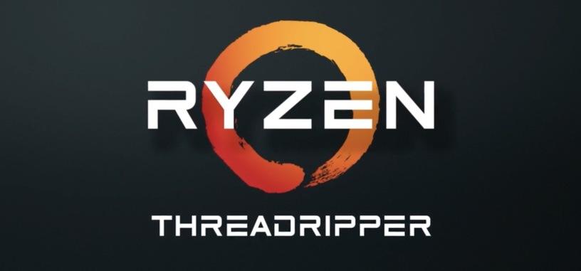 El modo local dinámico para los Threadripper WX mejora mucho su rendimiento en juegos