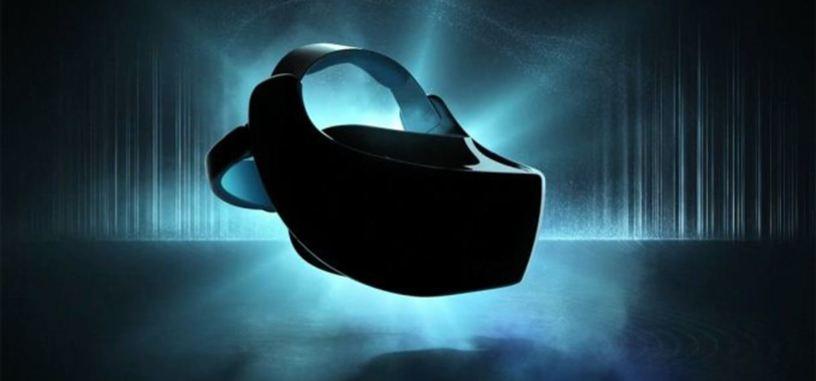 HTC avanza sus nuevas gafas autónomas Vive, sin cables ni teléfono, para usar con Daydream