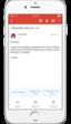 Las respuestas automáticas llegan a la aplicación de correo de Gmail