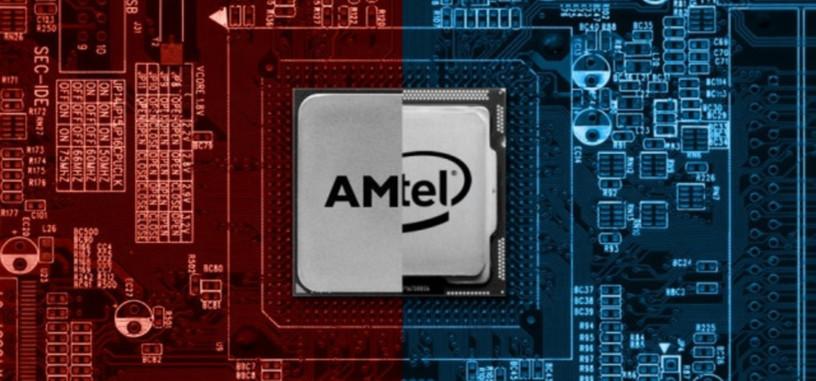 Un repaso a las nuevas hipótesis sobre el procesador Intel con GPU de AMD