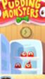 Pudding Monsters, el nuevo juego de los creadores de Cut the Rope
