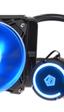 ID-Cooling anuncia la refrigeración líquida AuraFlow 240 con iluminación RGB