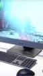Dell presenta el Inspiron 27 7000, primer todo en uno con procesador Ryzen