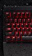 Corsair presenta el teclado mecánico K68, a prueba de polvo y derrames