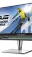 Asus presenta nuevos monitores ProArt para profesionales con HDR y Thunderbolt 3