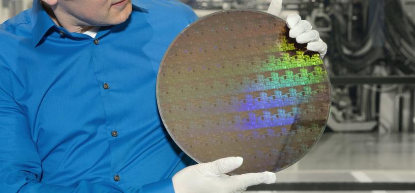 IBM desarrolla un nuevo transistor para su tecnología a 5 nm