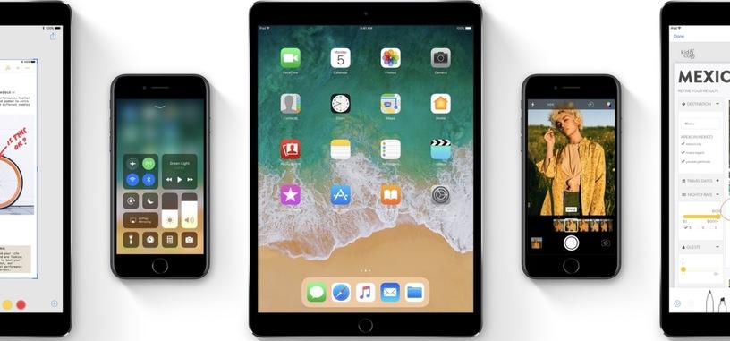 Próximamente se podrá quitar en iOS la limitación de rendimiento relacionada con la batería