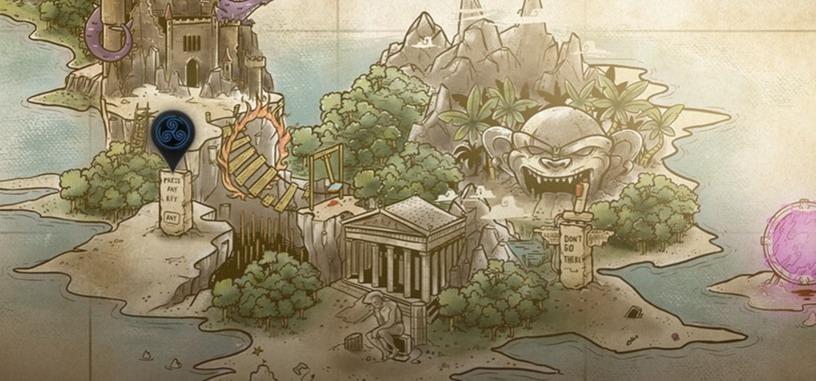 GOG rebaja más de 1500 juegos en su campaña de bienvenida al verano