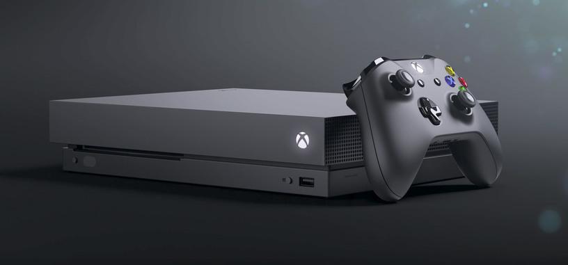 Microsoft mostraría la nueva Xbox en el E3 2019