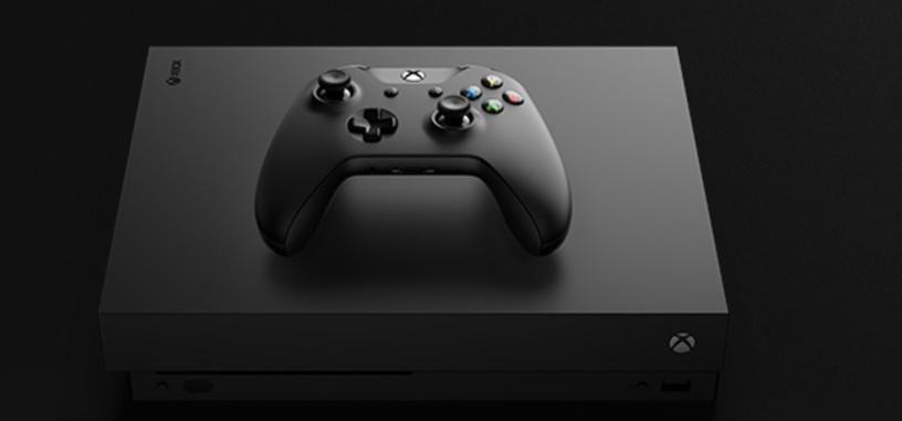 Microsoft permitirá jugar con teclado y ratón en la Xbox One, con algunas condiciones