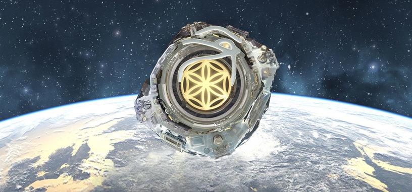 La nación espacial de Asgardia pondrá en órbita un satélite artificial
