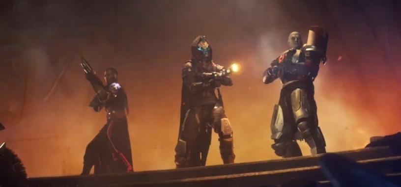Bungie aclara que 'Destiny 2' funcionará a 30 FPS en Xbox One X por motivos de juego