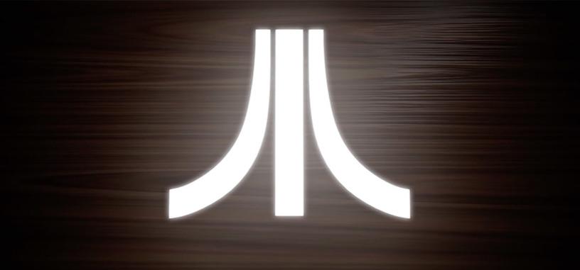 Atari confirma que está trabajando en una nueva consola