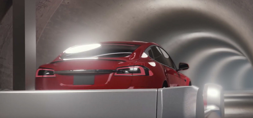 Elon Musk asegura que su proyecto de red de túneles dará prioridad a ciclistas y transeúntes