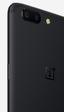 El nuevo teléfono de OnePlus truca los resultados en las pruebas de rendimiento