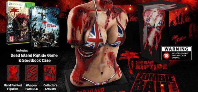 Tráiler de Dead Island: Riptide - Zombie Bait Edition