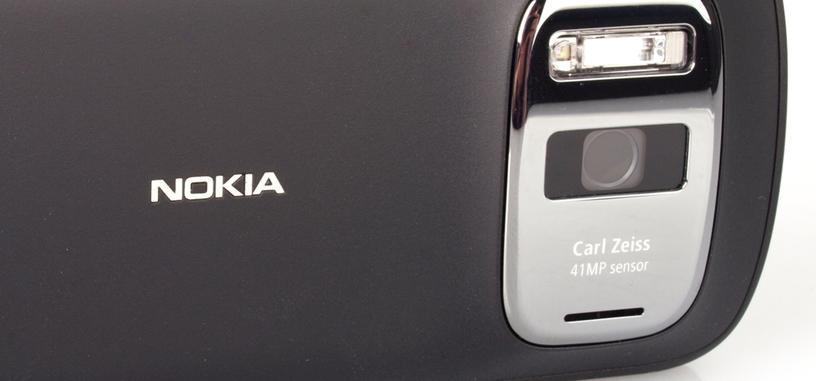 Las cámaras Zeiss volverán a estar presentes en los teléfonos Nokia