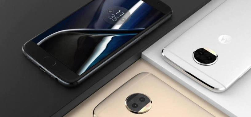 El Moto G5S Plus incluiría un diseño prémium con una cámara mejorada