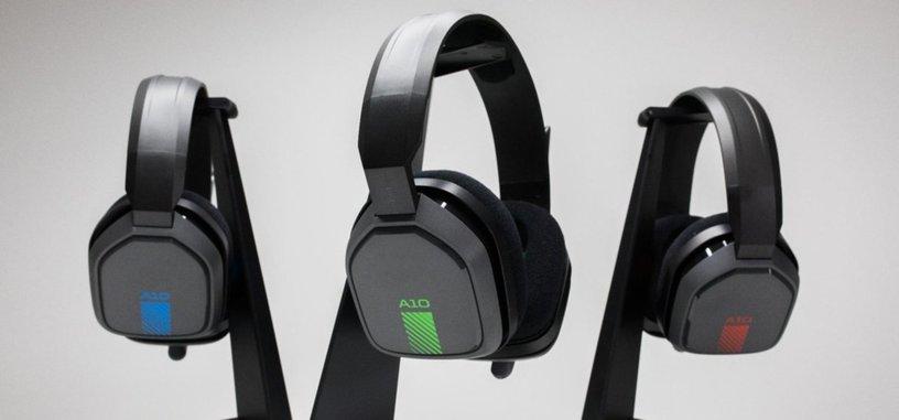 Logitech adquiere al fabricante de auriculares ASTRO Gaming por 85 M$