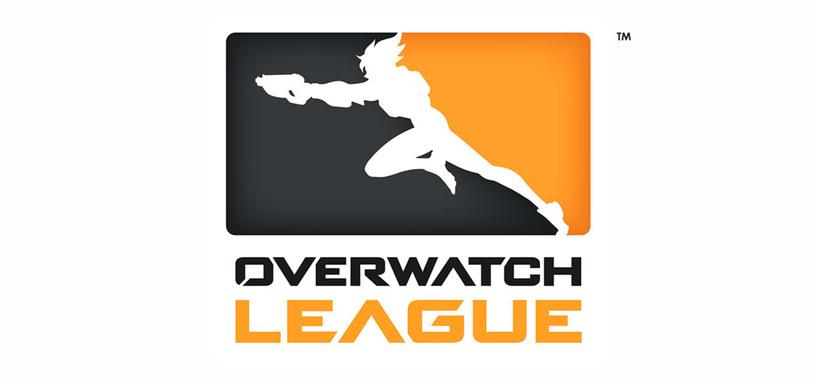 La Liga Overwatch arrancará oficalmente en enero