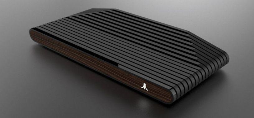 Atari proporciona más imágenes, características y rango de precios de la consola Ataribox