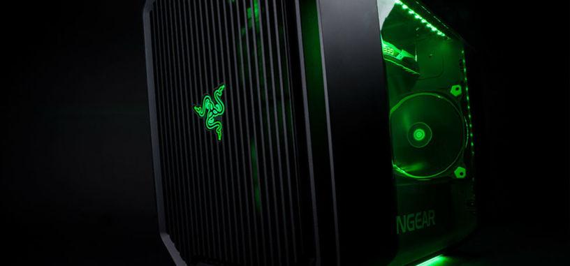 Maingear presenta el R2 | Razer Edition, personalizable con procesadores de Intel y AMD
