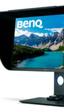 BenQ pone a la venta el monitor SW271, resolución 4K UHD con HDR y calidad DCI-P3